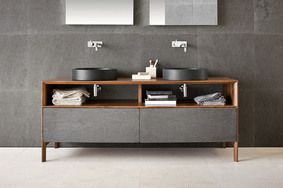 NEOS NFO9180 by NEUTRA by Arnaboldi Angelo | Vanity units