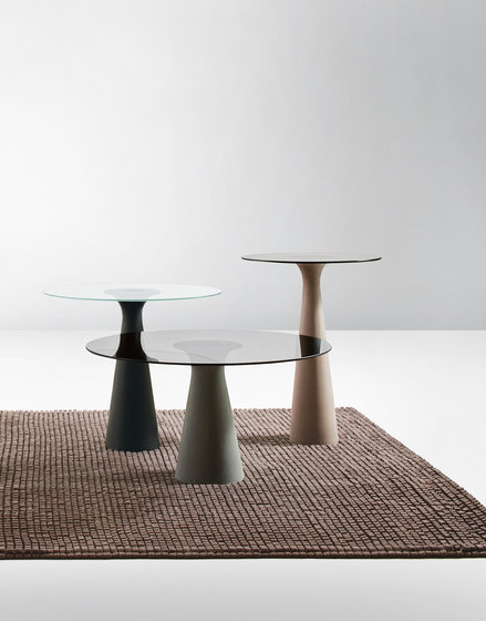 LEAF GSL 57 by NEUTRA by Arnaboldi Angelo | Side tables