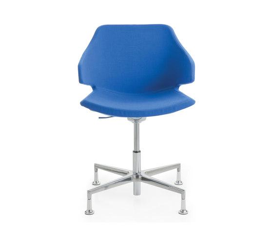Meraviglia MV2 by Luxy   Chairs