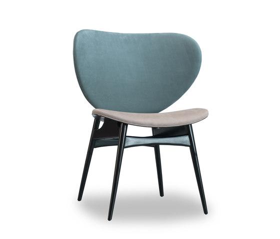 ALMA Chair de Baxter | Sillas