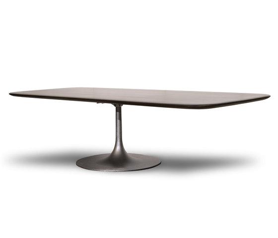 BOURGEOIS Table de Baxter | Mesas de conferencias