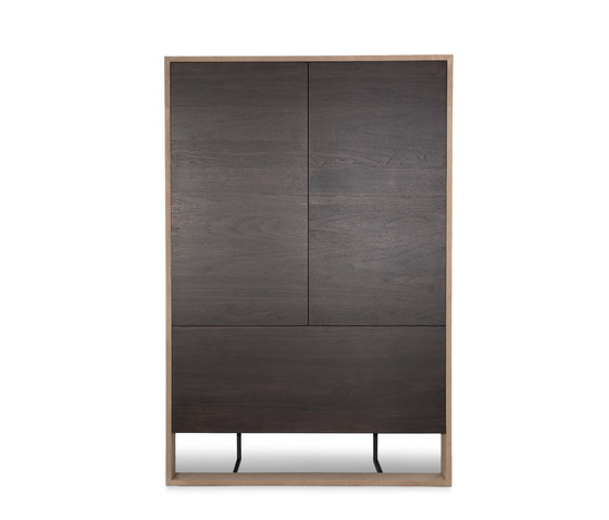 BOURGEOIS High cabinet by Baxter | Cabinets