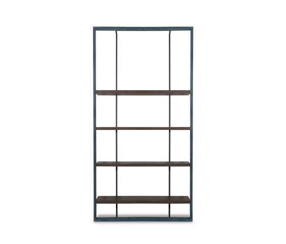 BOURGEOIS Bookcase by Baxter | Shelving
