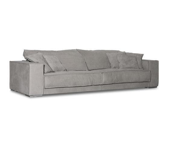 BUDAPEST SOFT Sofa by Baxter   Sofas