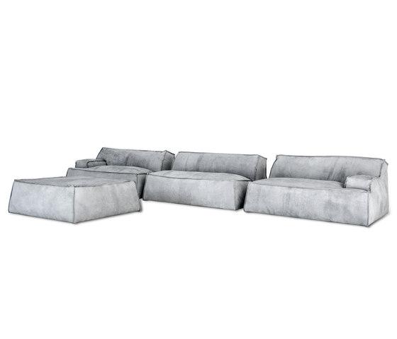 DAMASCO Sofa by Baxter | Sofas