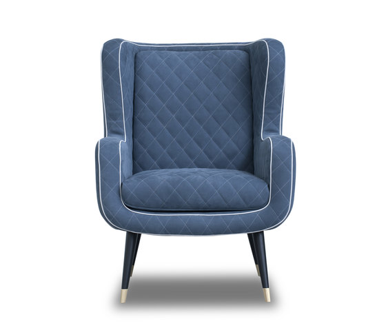DOLLY Armchair de Baxter | Sillones lounge