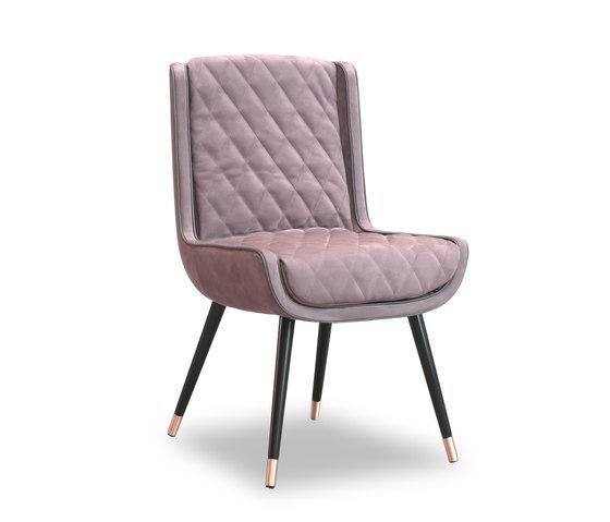 DOLLY BABY Chair von Baxter | Stühle