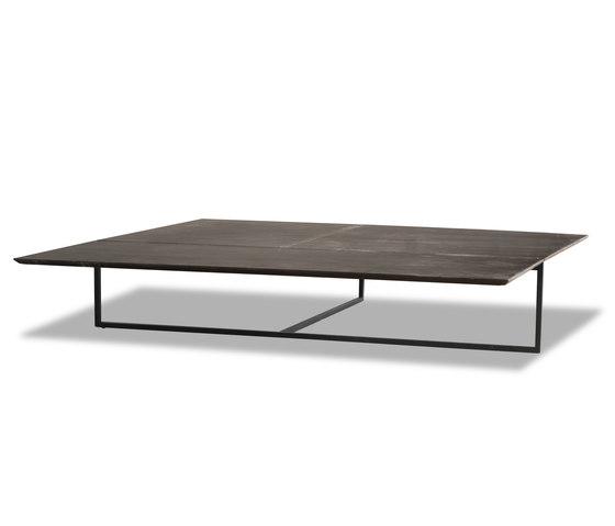 ICARO Small table de Baxter | Mesas de centro