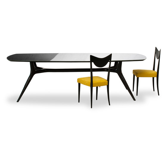 LIQUID LUNCH Table by Baxter | Dining tables