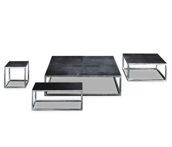 TRINITY Small tables von Baxter   Couchtische