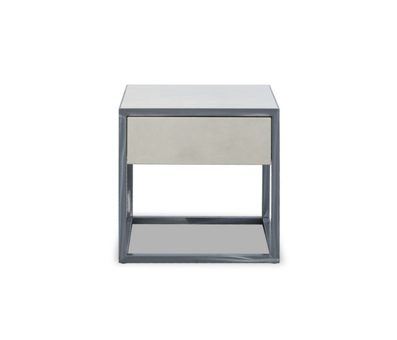 TRINITY Small table by Baxter | Side tables