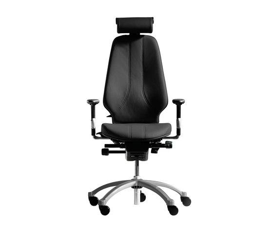 RH Logic 400 Comfort di Flokk | Sedie ufficio