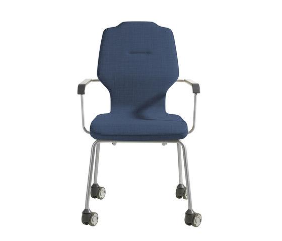 RH Visit 5416 by Flokk | Chairs