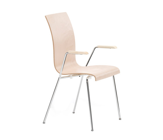 RBM Bella 4446 by Flokk | Chairs