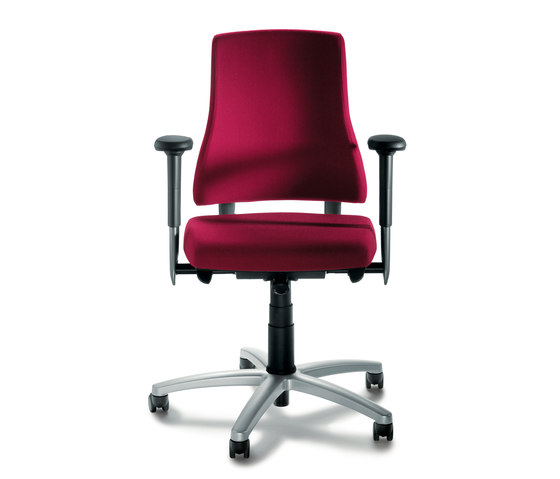 BMA Axia Classic Office by Flokk | Office chairs