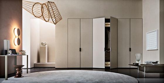 Gliss Master Plaster by Molteni & C   Cabinets