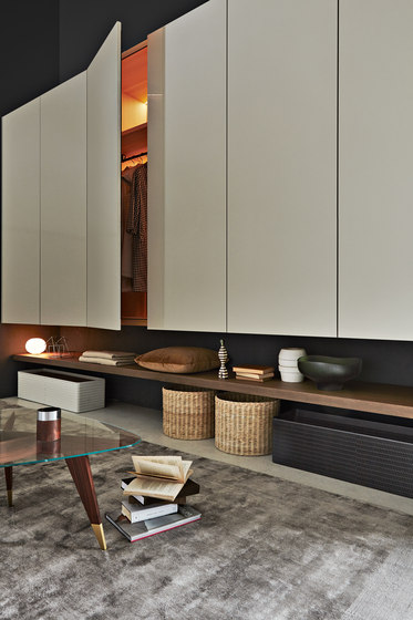 Gliss-Up by Molteni & C | Cabinets