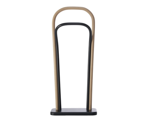 Arch Clothes Valet by WIENER GTV DESIGN | Clothes racks