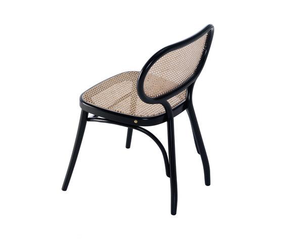 Bodystuhl von WIENER GTV DESIGN | Stühle