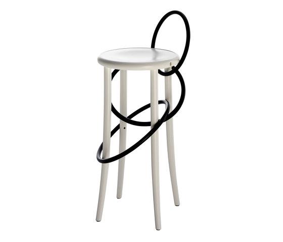 Cirque by WIENER GTV DESIGN | Bar stools