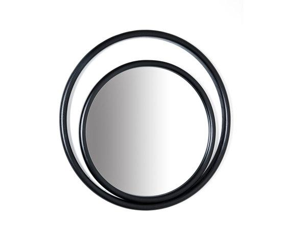 Eyeshine Mirror by WIENER GTV DESIGN | Mirrors