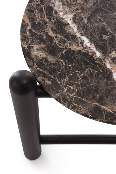 Hold On Side Table by WIENER GTV DESIGN | Side tables