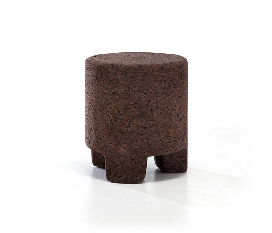 Cork 45 by Gervasoni | Side tables