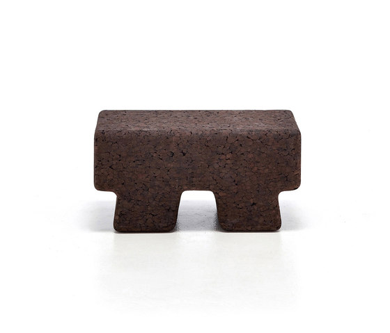 Cork 41 by Gervasoni | Coffee tables
