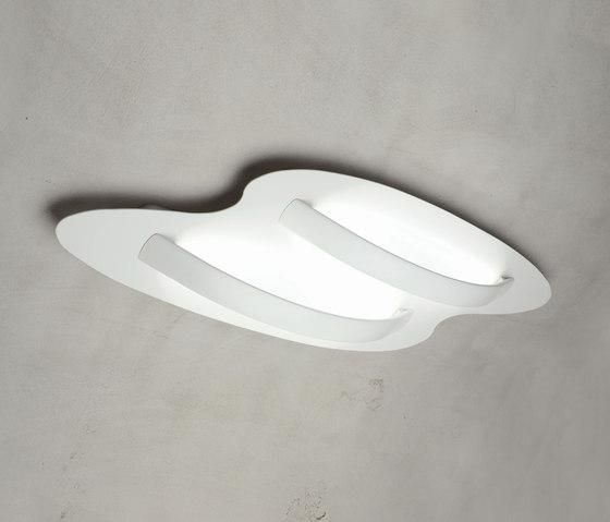 Surfin' ceiling & wall - mod by Millelumen | Ceiling lights
