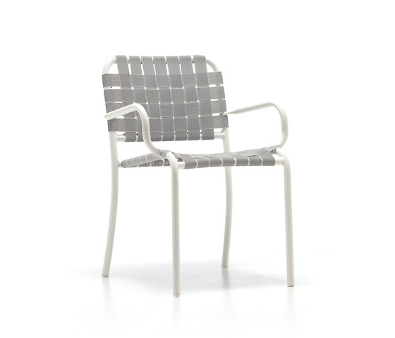 InOut 824 C | 824 F by Gervasoni | Chairs