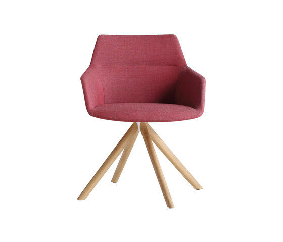 Dunas XS by Inclass | Chairs
