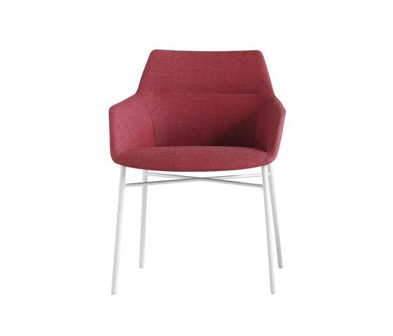 Dunas XS von Inclass | Stühle