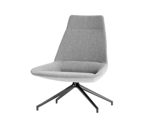 Dunas XL von Inclass | Sessel