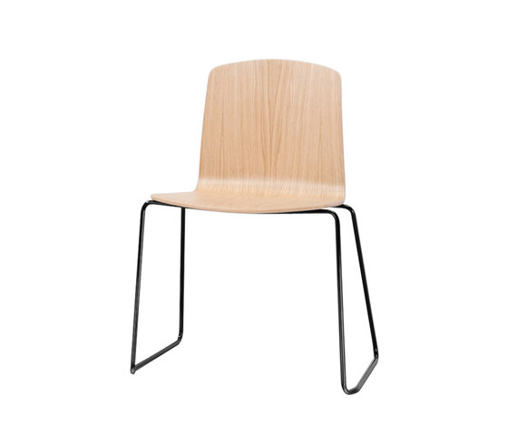 Ann by Inclass | Visitors chairs / Side chairs