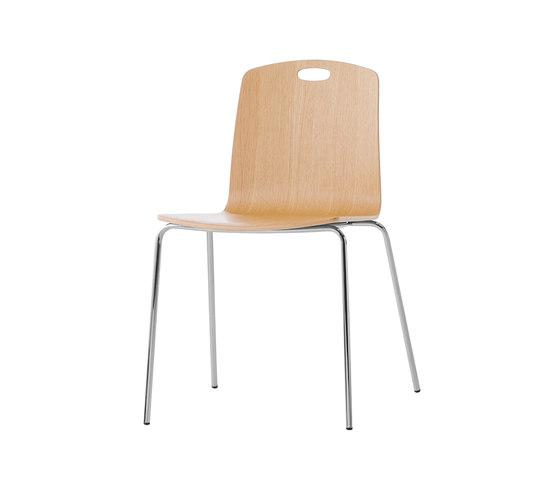 Ann von Inclass | Stühle