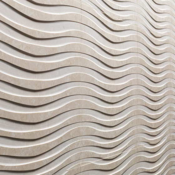 Rilievo | Pulsar by Lithos Design | Natural stone tiles