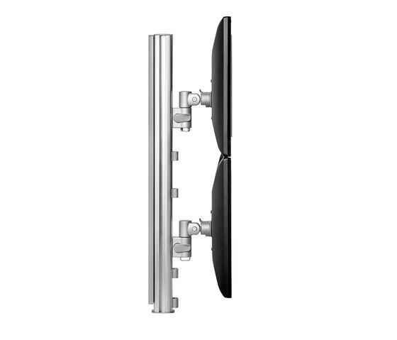 Modular | Desk Monitor Mount SD1375S by Atdec | Table equipment