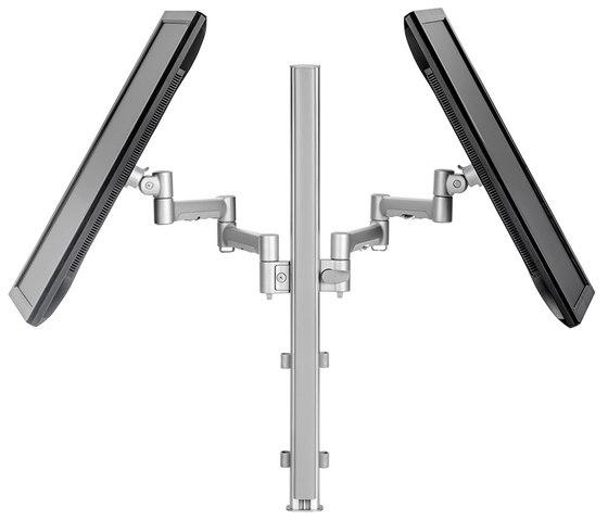 Modular   Desk Monitor Mount SD4675S by Atdec   Table equipment