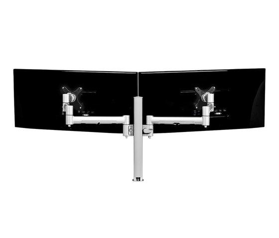 Modular | Desk Monitor Mount SD7140S de Atdec | Accessoires de table