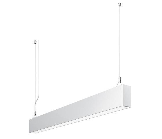 IDOO.line Single Luminaire by H. Waldmann | General lighting