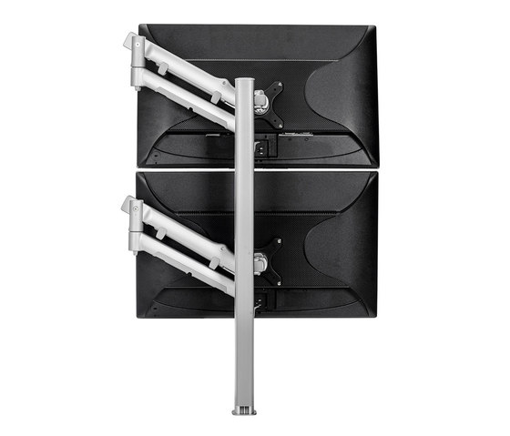 Modular | Desk Monitor Mount SDS75S by Atdec | Table equipment