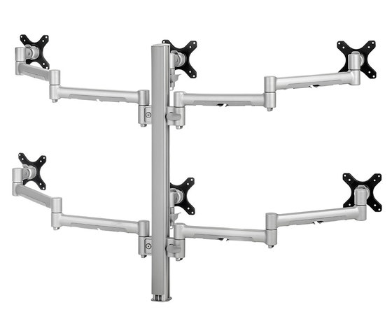 Modular   Desk Monitor Mount SH137175S by Atdec   Table equipment