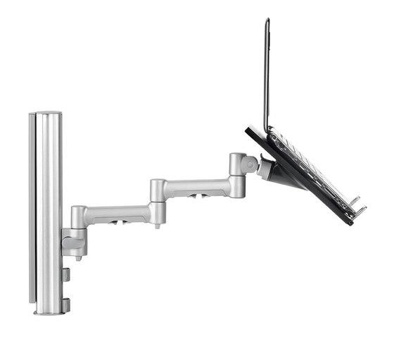 Modular | Desk Notebook Mount SN4640S by Atdec | Table equipment