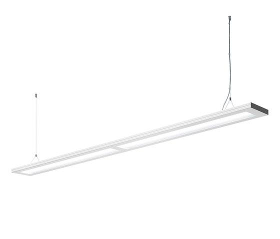 LAVIGO Suspended Luminaire by H. Waldmann | Suspended lights