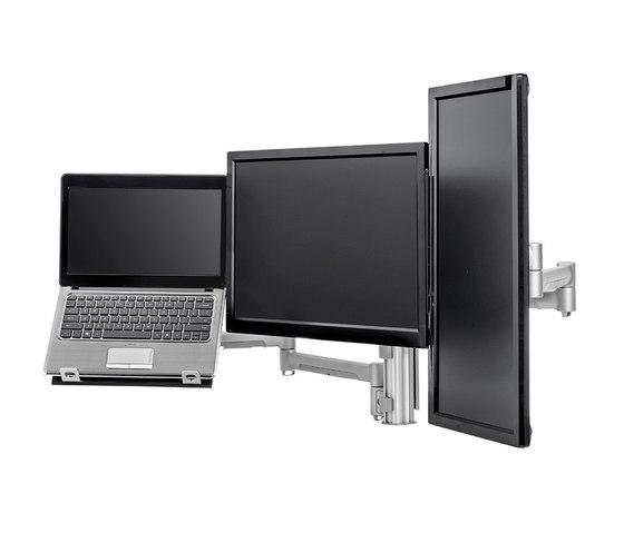 Modular | Desk Monitor Mount SNCT137140S de Atdec | Accessoires de table