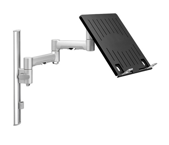 Modular | Wall Notebook Mount SNW4635S by Atdec | Table equipment
