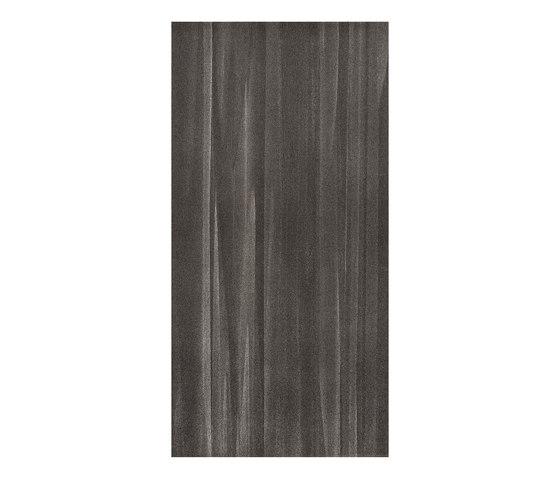 La Fabbrica - 5th Avenue - Black Chic Stripes by La Fabbrica | Ceramic tiles