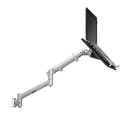 Modular | Wall Notebook Mount SNWS6S by Atdec | Table equipment