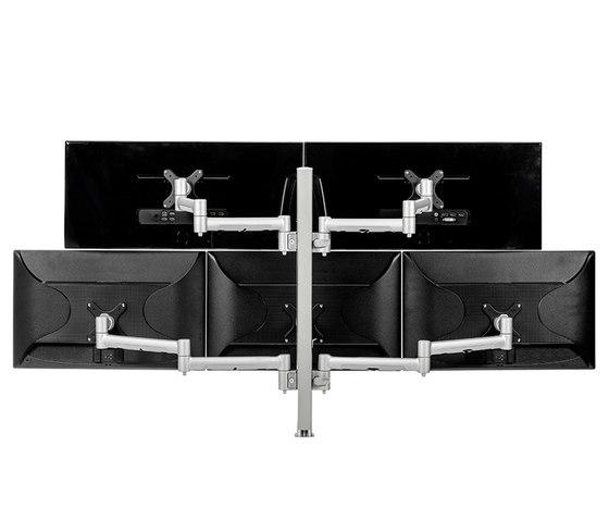 Modular | Desk Monitor Mount SP137175S by Atdec | Table equipment