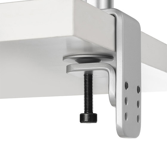 Modular | Desk Monitor Mount SQ4640S by Atdec | Table equipment